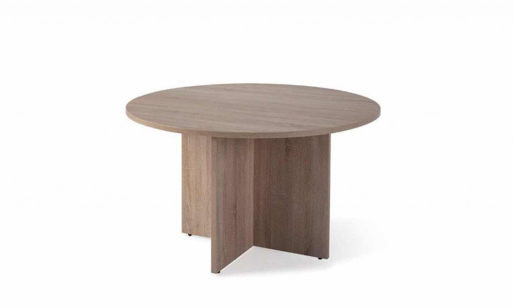 mesa de reunion modelo COLOR REUNION de syncro21