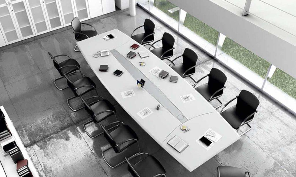 mesa de reunion modelo lider de syncro21
