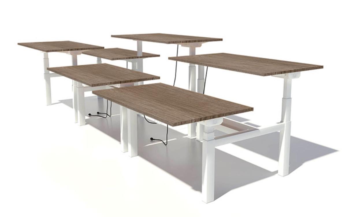 modelo bench level