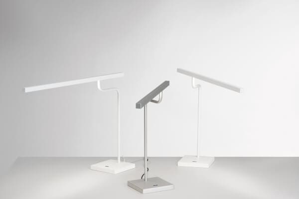 iluminación de oficinas microstick