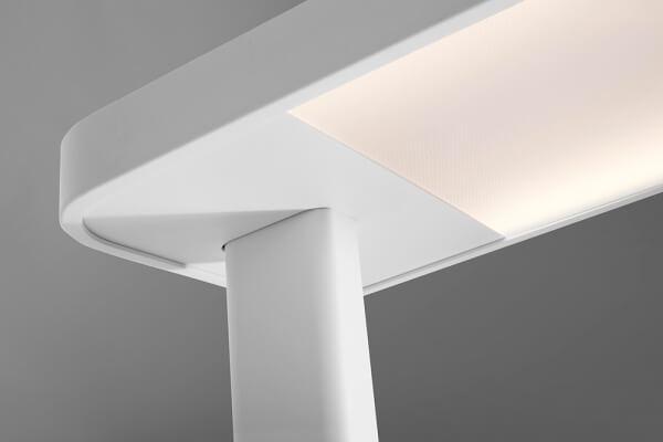 iluminación de oficinas more
