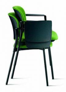 silla de colectividades apilables modelo hgo concordia