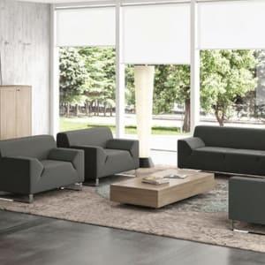 silla contract sofa modelo Qdf Asso