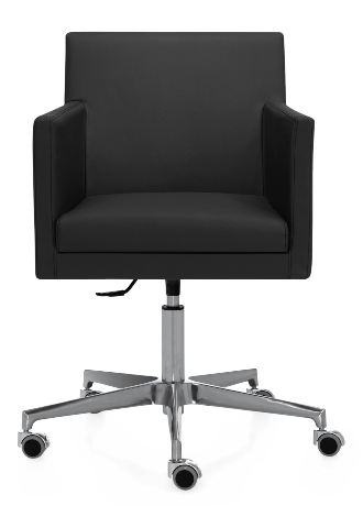 silla de oficina modelo brooklyn