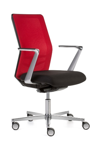 silla de oficina modelo direccion equis