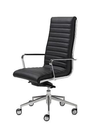 silla de oficina modelo trinity