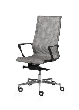 silla de oficina modelo X-light