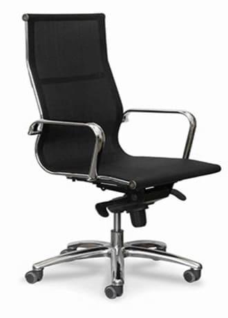 silla de dirección modelo delta