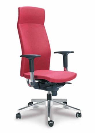 silla de dirección modelo musa