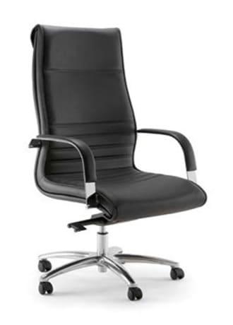 silla de dirección modelo dama