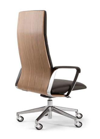 silla de dirección modelo directa