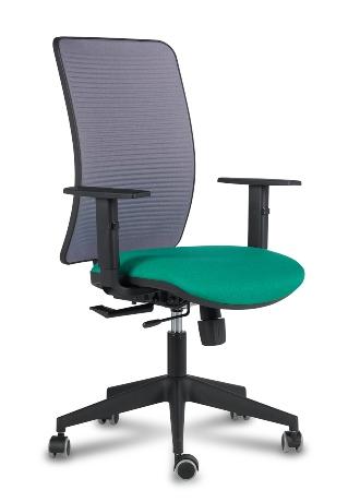 silla de oficina modelo hgo cami