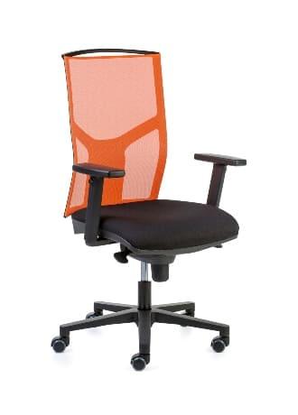 silla de oficina modelo atika