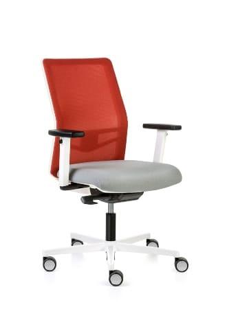 silla de oficina modelo equis
