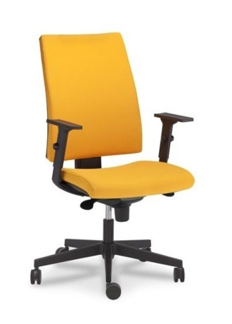 silla de oficina modelo hgo eos-5