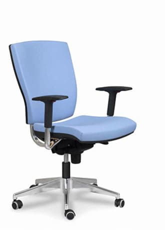 silla de oficina modelo ara5