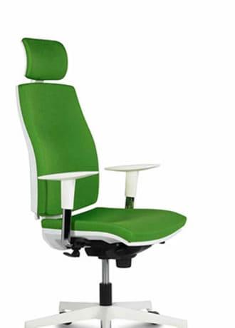 silla de oficina modelo zoe2