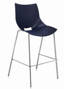 silla de colectividades taburetes modelo fgo calipso