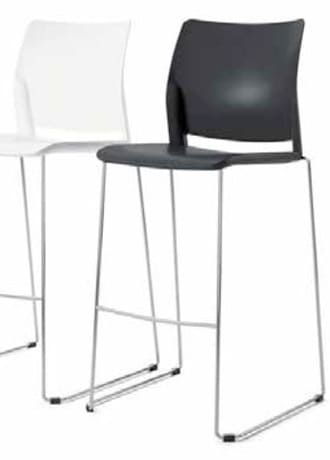 silla de colectividades taburetes modelo hgo selki32