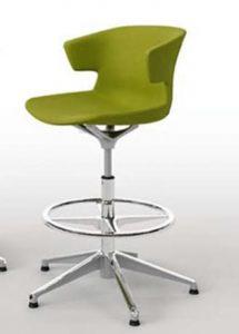 silla de colectividades taburetes modelo qdf cove