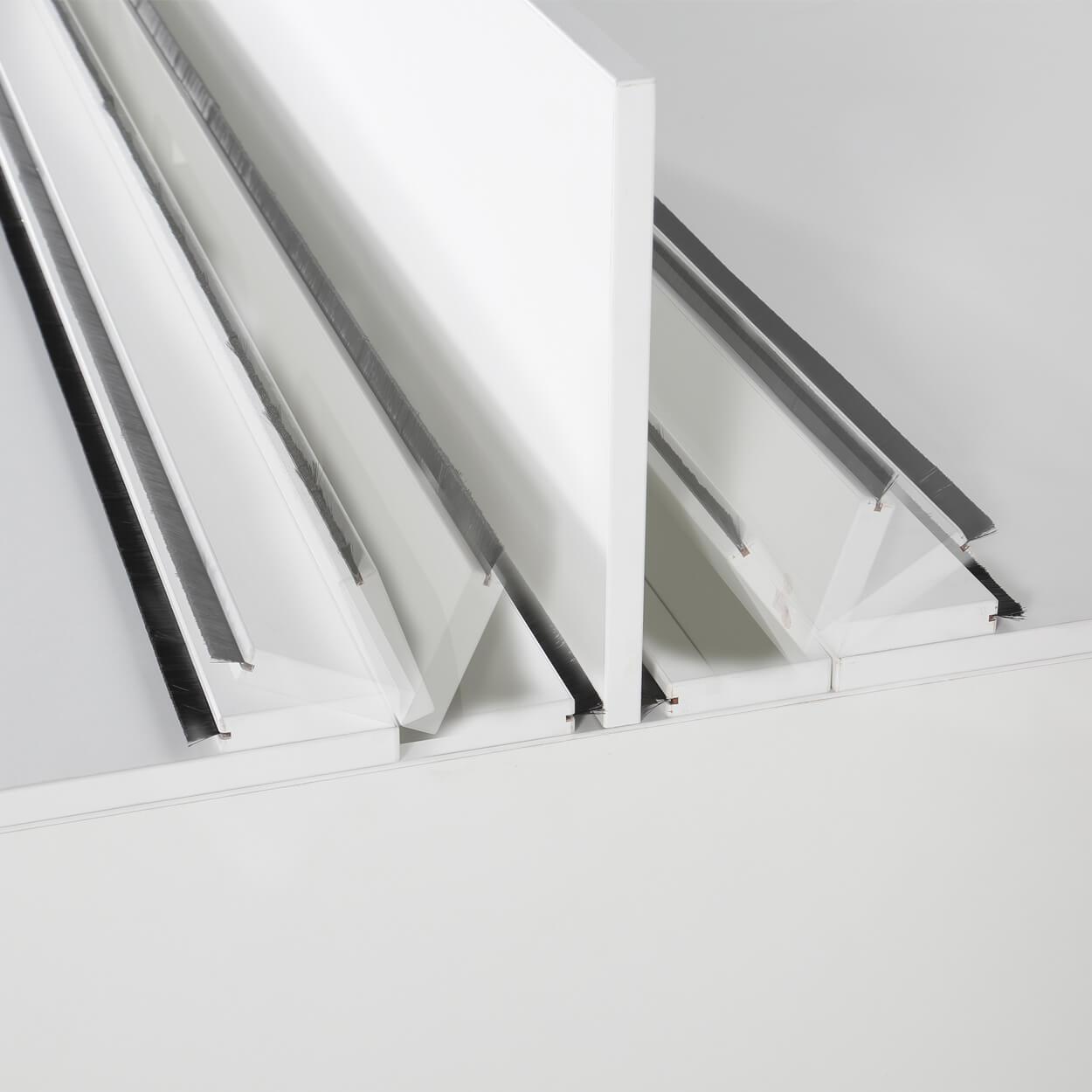 Bench Panel