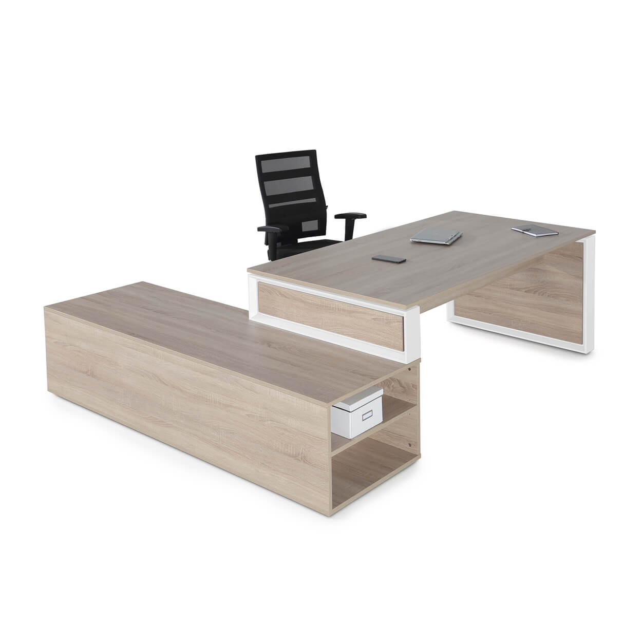 Mesas de Dirección Omega