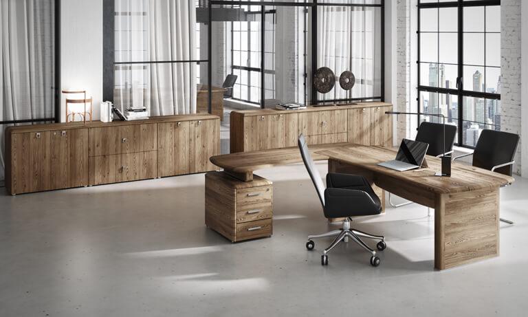 Mesa de Dirección Benelux