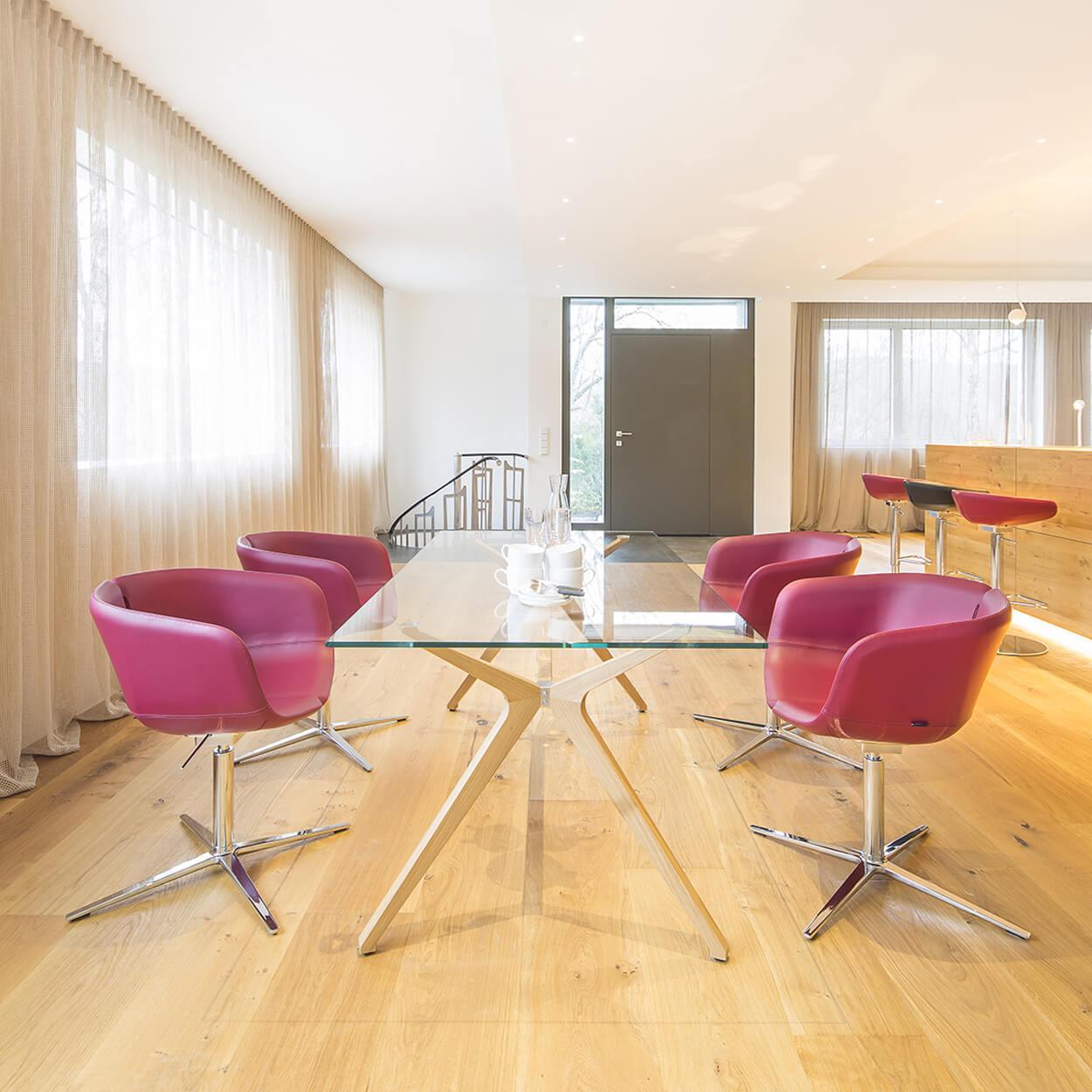 Mesa Reunión B-Table