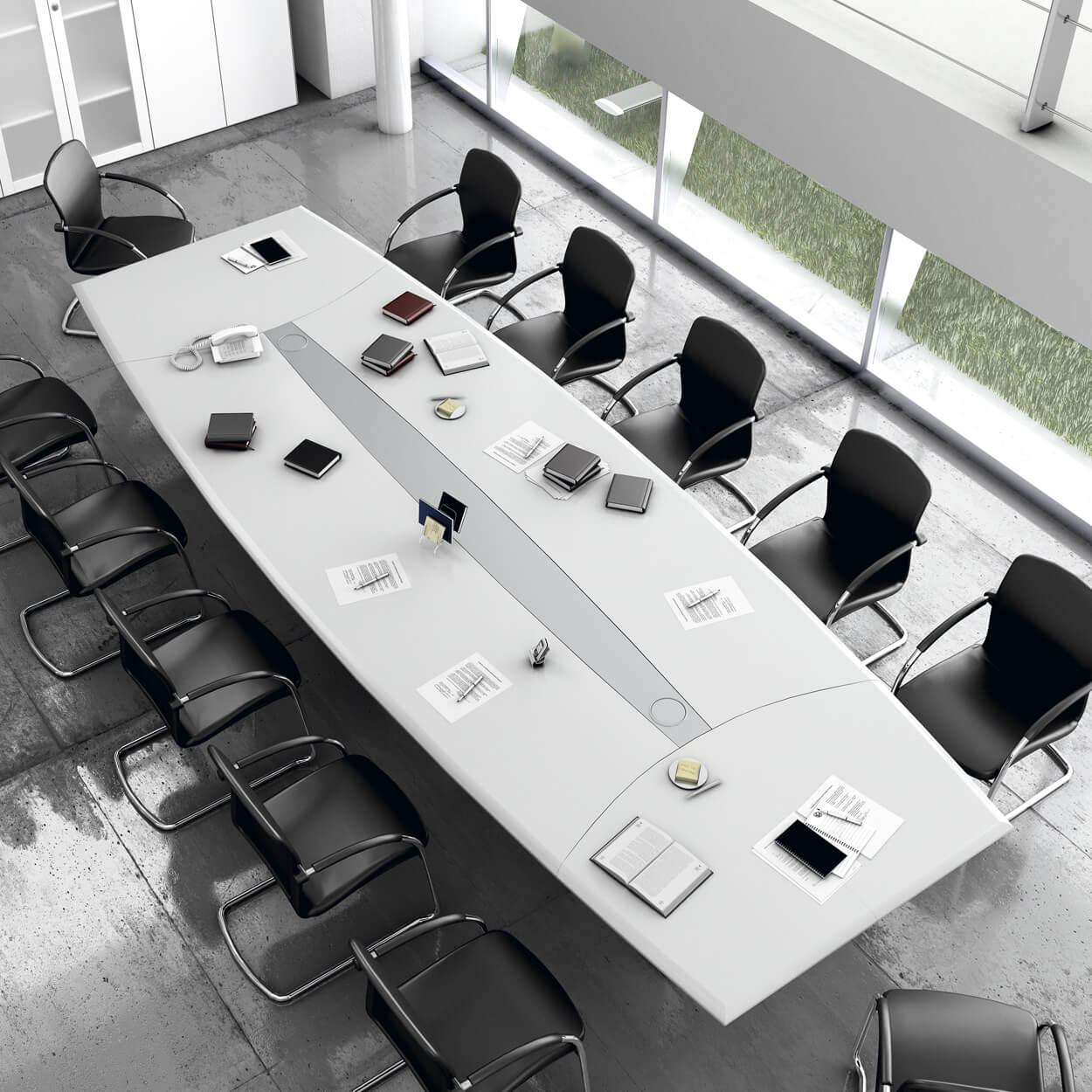 Mesa Reunión Líder