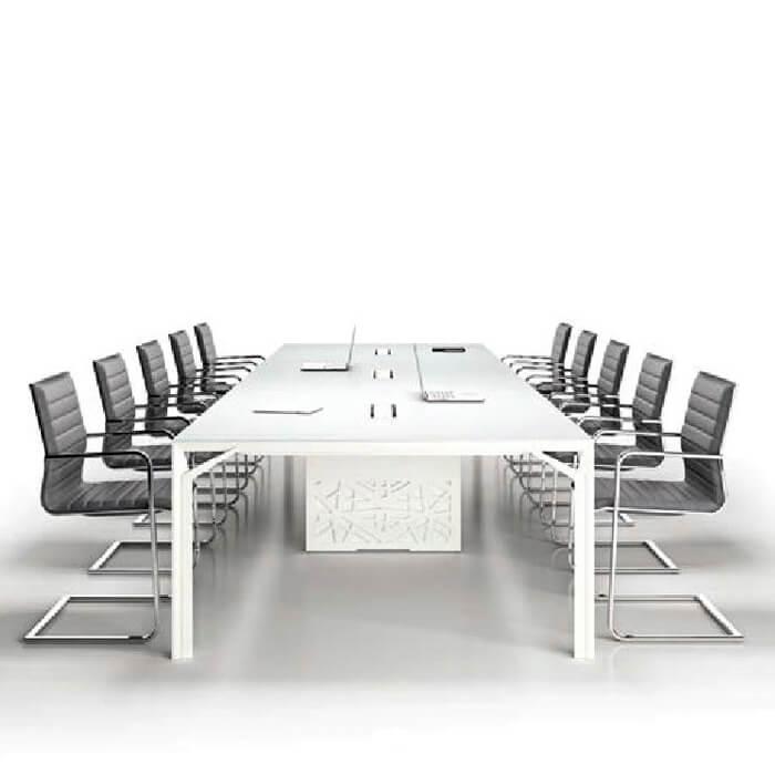 Reunión QDF X8