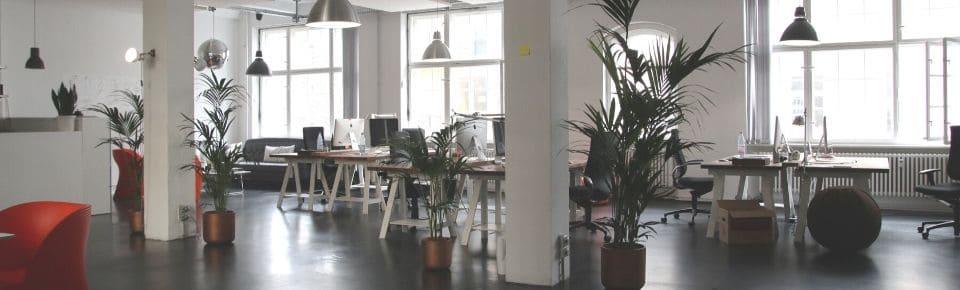 soluciones acústicas oficinas Barcelona