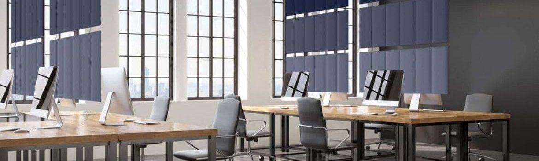 diseño de interiorismo de oficinas en barcelona